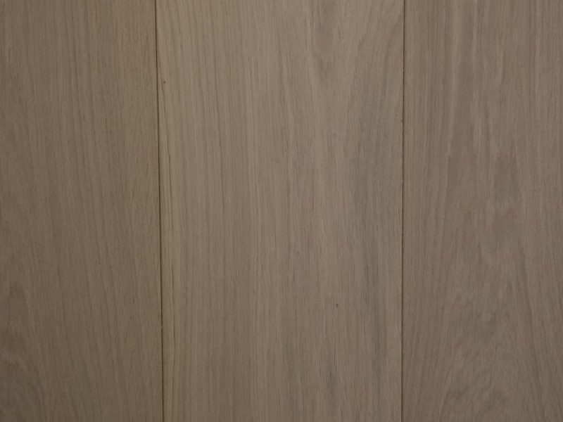 Oak 1st choice gray oiled