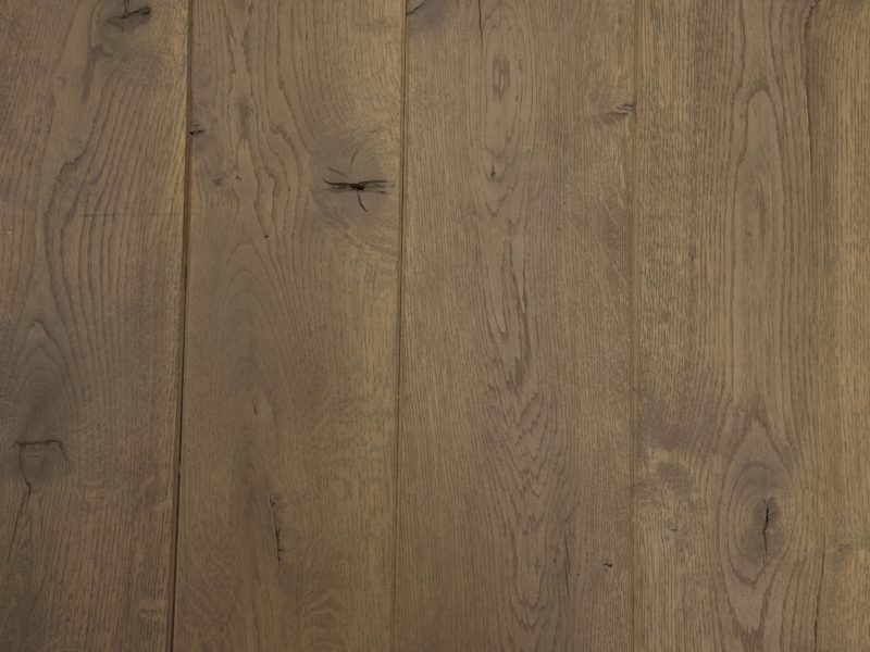 Oak Rustic leached
